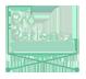 Polohovacie postele Logo